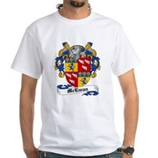 McEwan Coat of Arms Shirt