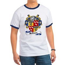 McEwan Coat of Arms T