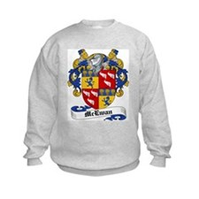 McEwan Coat of Arms Sweatshirt