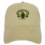 Walsh Clan Motto Baseball Baseball Cap