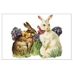 Easter Bunnys Posters