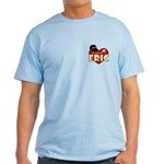 NCIS LA Eric Light T-Shirt
