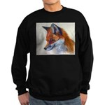 Animal (Front) Sweatshirt (dark)
