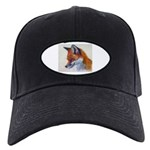 Animal Black Cap