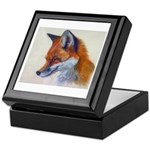 Animal Keepsake Box