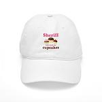 Funny Sheriff Cap
