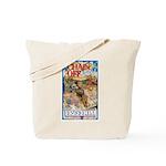 Chain Off 2011 Tote Bag