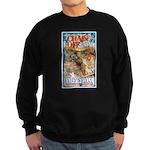 Chain Off 2011 Sweatshirt (dark)