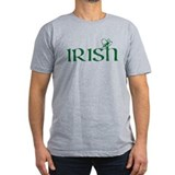 irish -- T