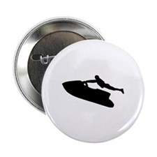 "Jet ski 2.25"" Button (100 pack)"