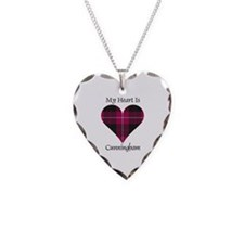 Heart - Cunningham Necklace