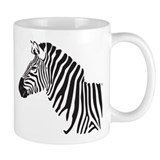 Zebra Tasse