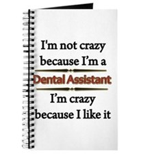 Cool Funny cna Journal