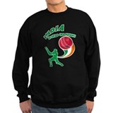 Cricket India Champions Sweatshirt