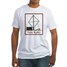Tube Radio T-Shirt