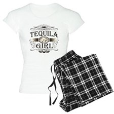 Tequila Girl Buckle Pajamas