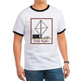 Tube Radio Stylish Tee