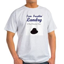 Tom Freakin' Landry Shirt