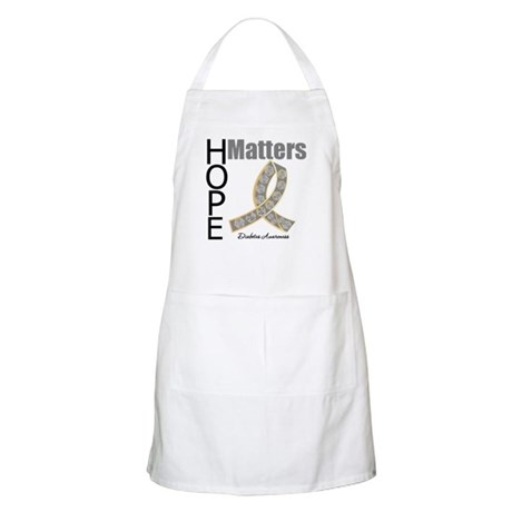 Diabetes Hope Matters Apron