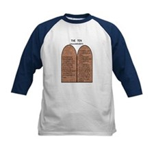 The Ten Commandments Tee