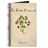 The Scarlet Pimpernel Journal