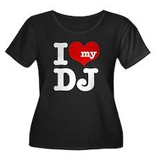 I Love My DJ T