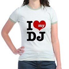 I Love My DJ T