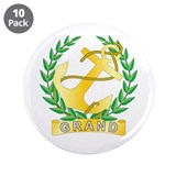 "Grand Hope 3.5"" Button (10 pack)"