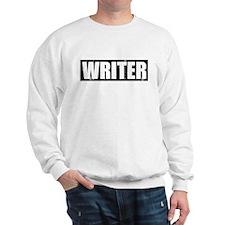 Writer Castle Sweatshirt