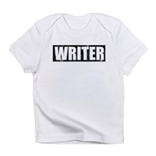 Writer Castle Infant T-Shirt