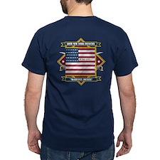 10th New York Infantry T-Shirt