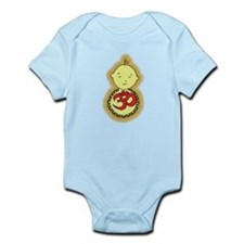 Om Baby Infant Bodysuit