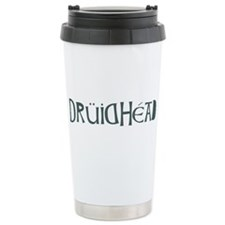 Music of the Druids Ceramic Travel Mug