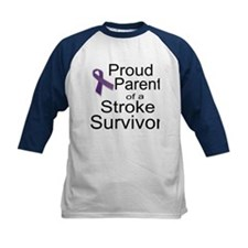 Proud Parent with ribbon Tee