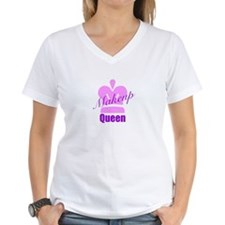 Makeup Queen Shirt