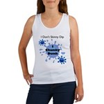 Chunky Dunk Women's Tank Top