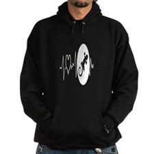 Cute Democracy Zip Hoodie