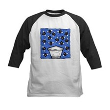 Top Bar Hive and Bees Tee