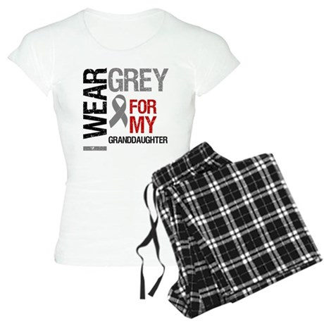 IWearGrey Granddaughter Women's Light Pajamas