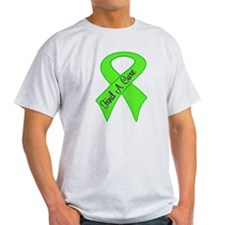 Find a Cure Lymphoma T-Shirt