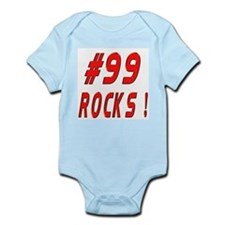 99 Rocks ! Infant Creeper
