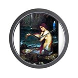 Best Seller Merrow Mermaid Wall Clock