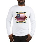 69th Pennsylvania Long Sleeve T-Shirt