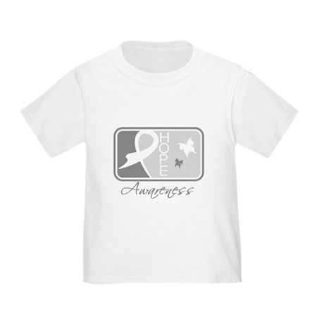 Diabetes Hope Tile Toddler T-Shirt