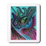 Valley Cat 5 Mousepad