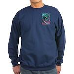Valley Cat 5 Sweatshirt (dark)