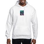 Valley Cat 5 Hooded Sweatshirt