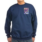 Valley Cat 1 Sweatshirt (dark)