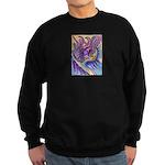 Valley Cat 1 Sweatshirt (dark)