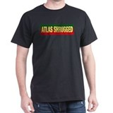 ATLAS SHRUGGED T w/&amp;quot;Who is John Galt?&amp;quot; o